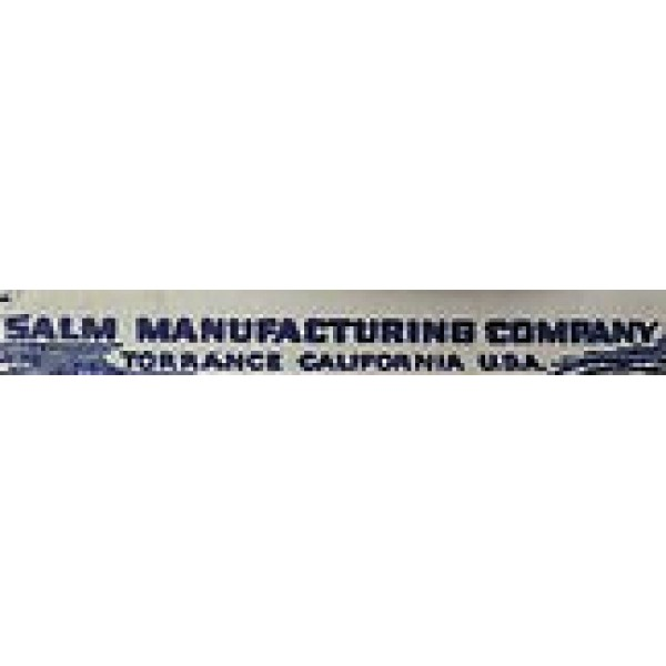 Salm Manufacturing Co