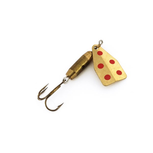 Jake's Stream-a-Lure