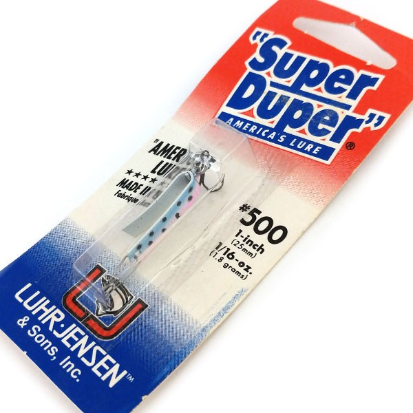 Super-Duper 500