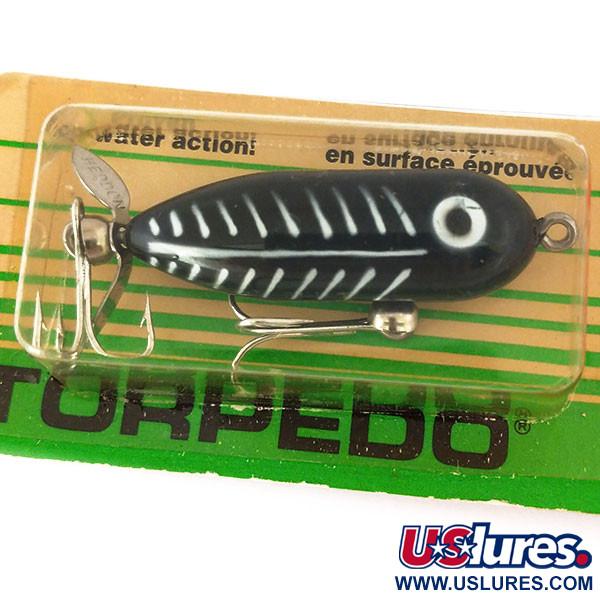 Heddon Tiny Torpedo