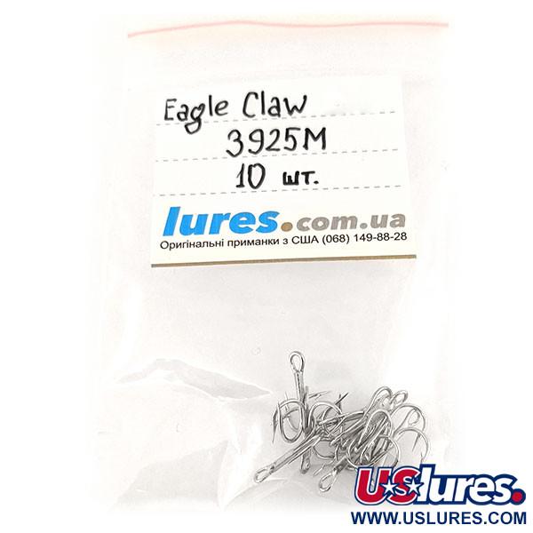 Тройник Eagle Claw #10 3925 M