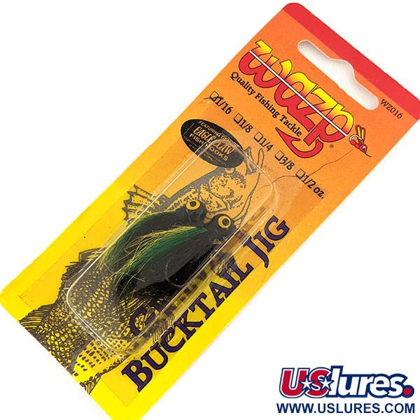 Wazp Bucktail Jig