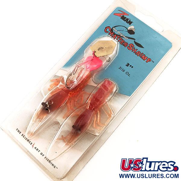 Z-Man Chatter Shrimp