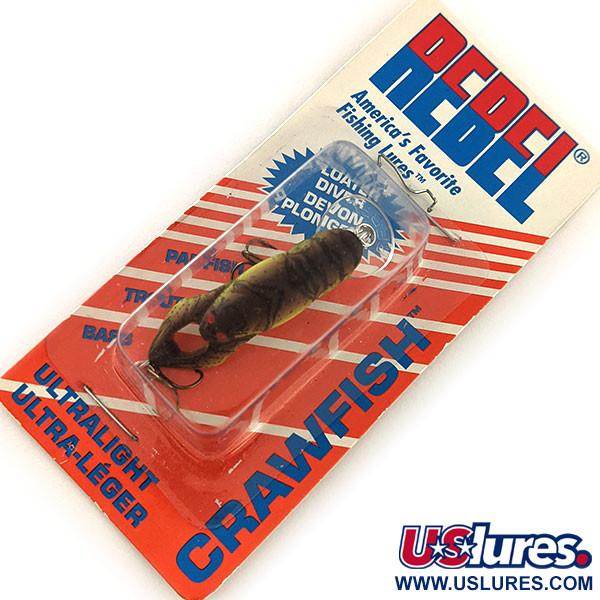 Rebel Crawfish