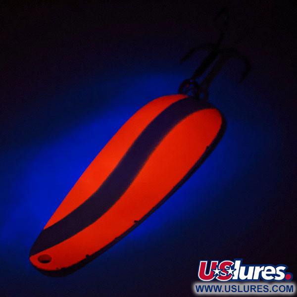 Worth Chippewa Steel Spoon  UV