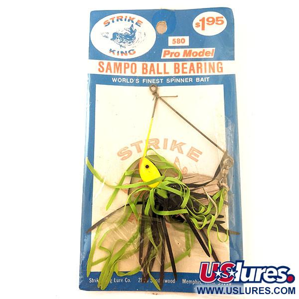 Strike King Sampo Ball Bearing