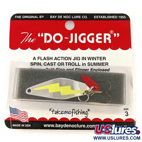 Bay de Noc Do-Jigger #3 UV