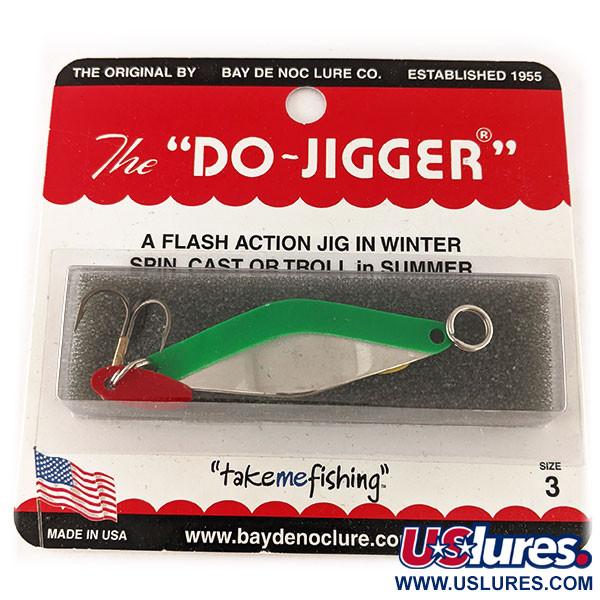 Bay de Noc Do-Jigger #3
