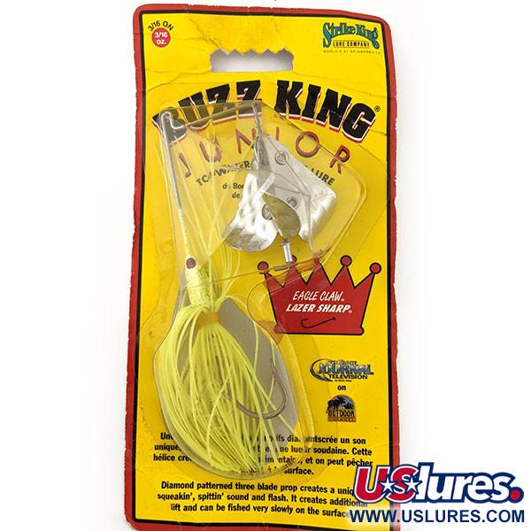 Strike King Buzzbait Buzz King