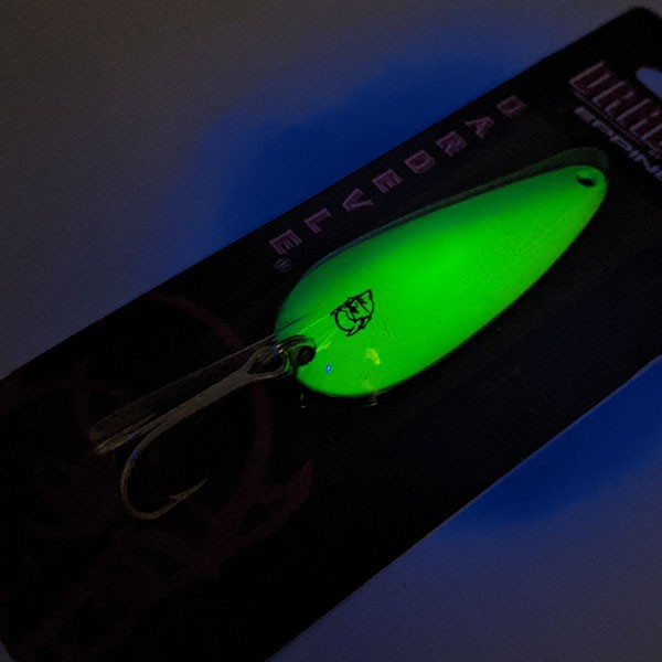 Dardevle Imp UV
