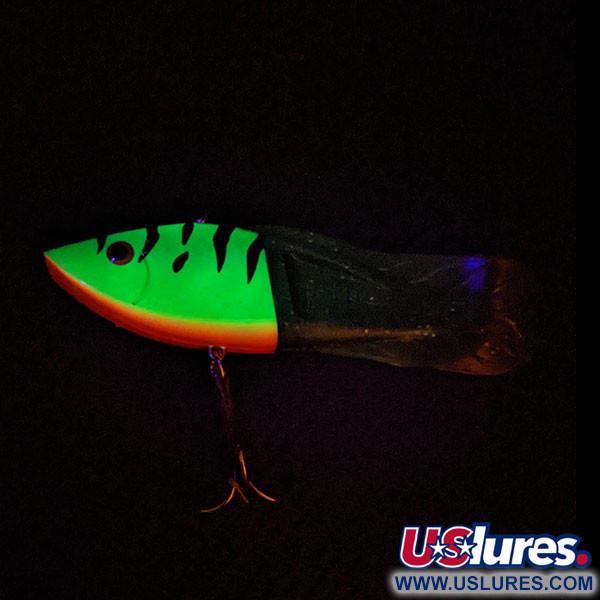 Berkley PowerBait Power Rattler  UV co сменными хвостами