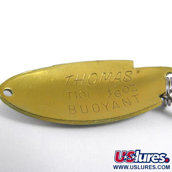 Thomas Buoyant