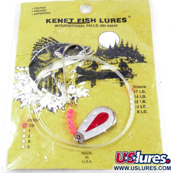 Kenet Fish Lures