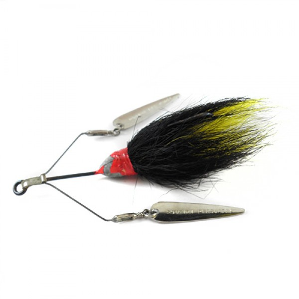 Shannon Persuader Twin Spinner