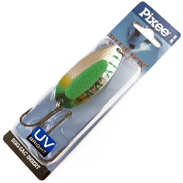 Blue Fox Pixee UV