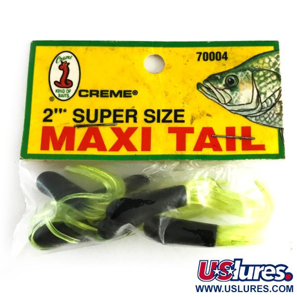 Creme Maxi Tail, силикон UV