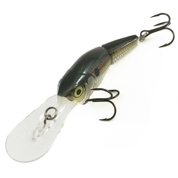 Rapala Jointed Shad Rap JSR07