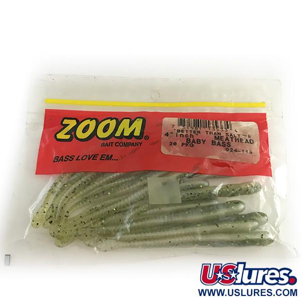 Zoom Meathead, силикон (19 штук)