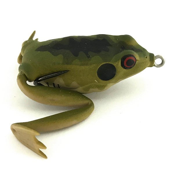 Незацепляйка LunkerHunt Lunker Frog