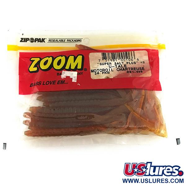 Zoom Super Salt Plus, силикон, 20 штук UV
