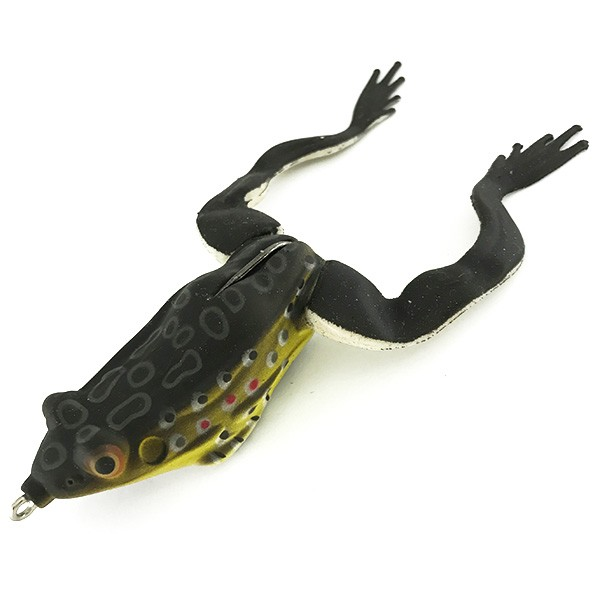 Savage Gear 3D HOLLOW BODY FROG