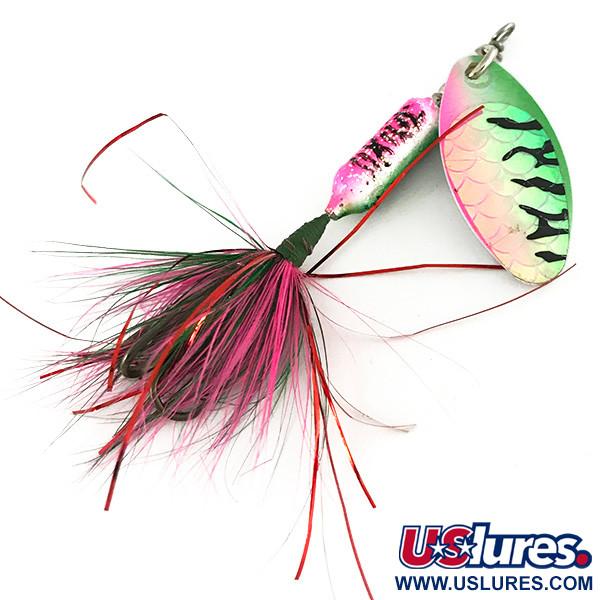 Worden's Original Rooster Tail