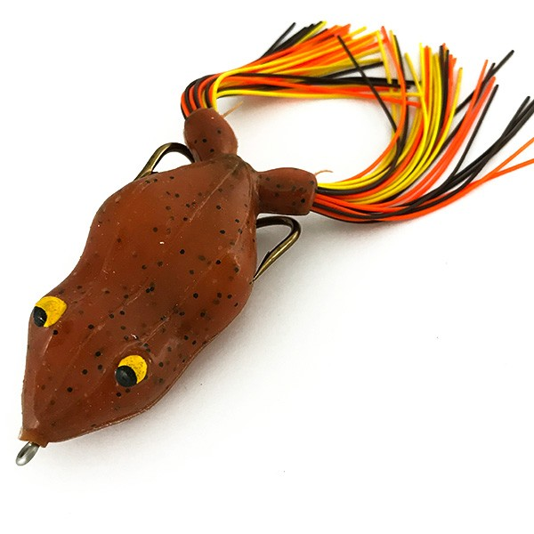 Snag Proof Bobby's Perfect Frog