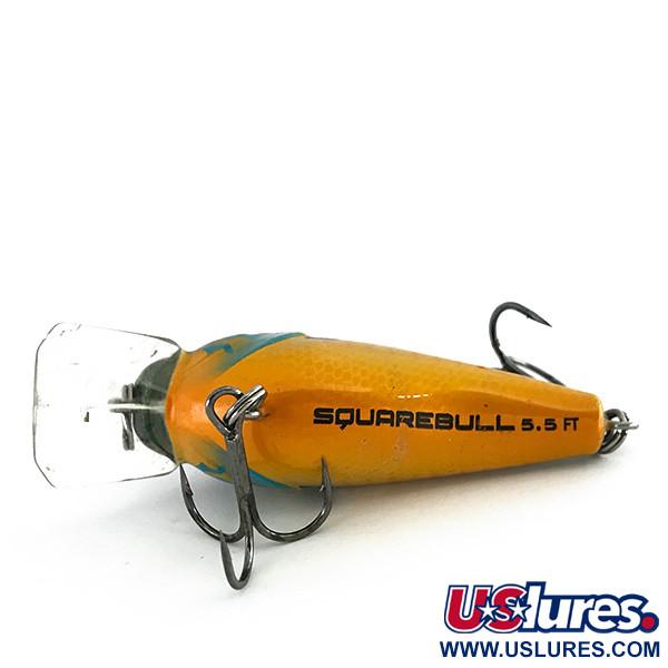 Berkley squarebull 5.5