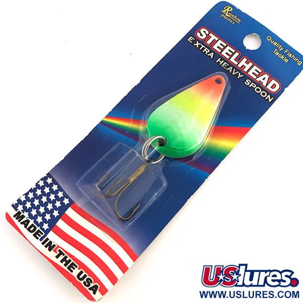 Steelhead UV
