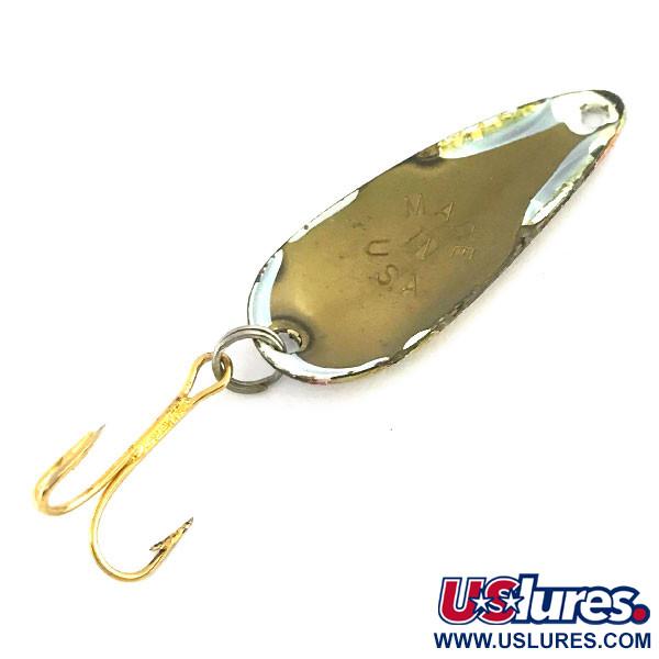 Chippewa Steel Spoon