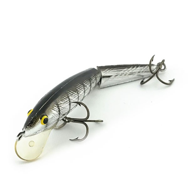 Norman Minnow Floater  Jointed