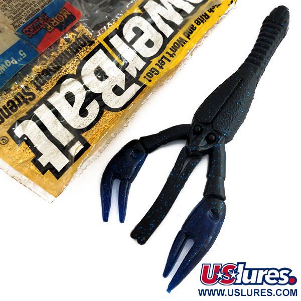 Berkley Powerbait Power Craw, 5 штук, силикон
